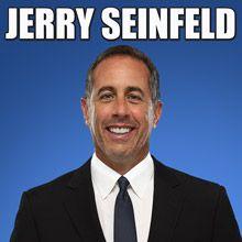 Jerry Seinfeld tickets