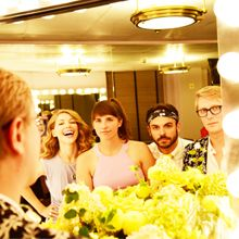 Lake Street Dive **SOLD OUT** tickets at Ogden Theatre in Denver