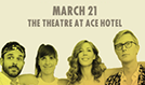 Lake Street Dive tickets at The Theatre at Ace Hotel in Los Angeles