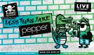 Less Than Jake & Pepper tickets at Jannus Live in Saint Petersburg