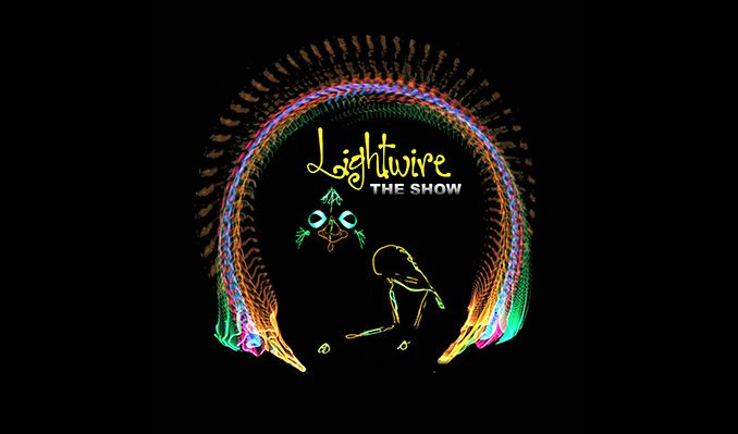 Lightwire: