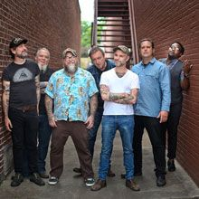 Lucero tickets at The Showbox in Seattle