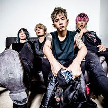 ONE OK ROCK tickets at Showbox SoDo in Seattle