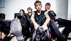 ONE OK ROCK tickets at Terminal 5, New York tickets at Terminal 5, New York