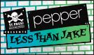 Pepper & Less Than Jake tickets at Roseland Theater in Portland