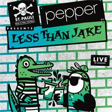Pepper & Less Than Jake tickets at The National in Richmond