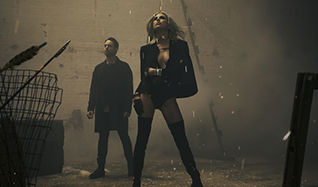 Phantogram tickets at The National, Richmond