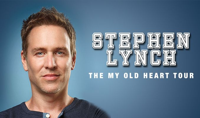 Stephen Lynch tickets at Starland Ballroom in Sayreville