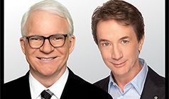 Steve Martin and Martin Short tickets at Bellco Theatre in Denver