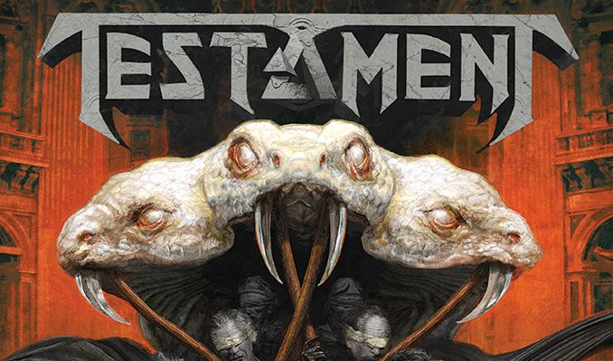 Testament tickets at Majestic Theatre in Detroit