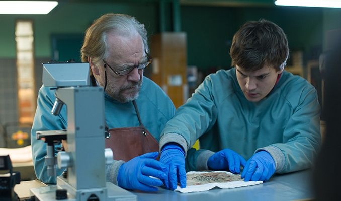 The Autopsy of Jane Doe Sneak Screening tickets at The Theatre at Ace Hotel in Los Angeles