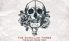 The Cadillac Three tickets at The Showbox in Seattle