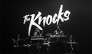 The Knocks tickets at Fonda Theatre, Los Angeles