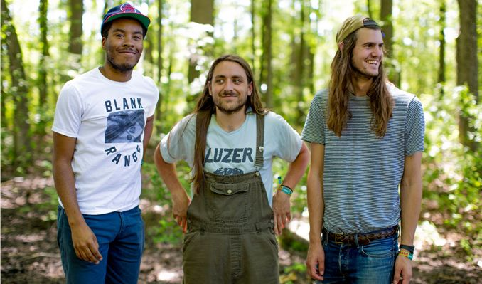 The Lonely Biscuits tickets at House of Independents in Asbury Park