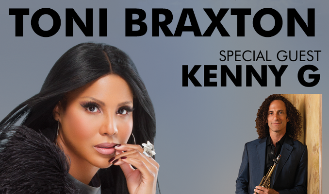 Toni Braxton tickets at Microsoft Theater in Los Angeles
