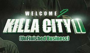 Welcome 2 Killa City II tickets at Arvest Bank Theatre at The Midland in Kansas City