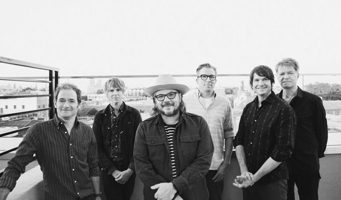 Wilco tickets at Beacon Theatre in New York City