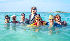 Yacht Rock Revue tickets at The Sinclair, Cambridge