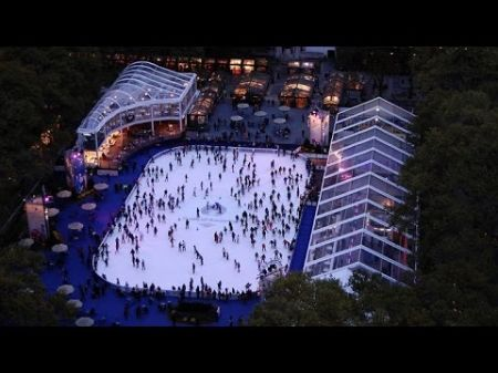 Best free family holiday events in New York for Christmas 2016