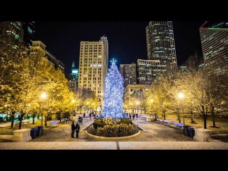 Best free family holiday events in Chicago for Christmas 2016