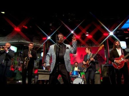 Interview: Soul man Lee Fields & The Expressions are the real deal