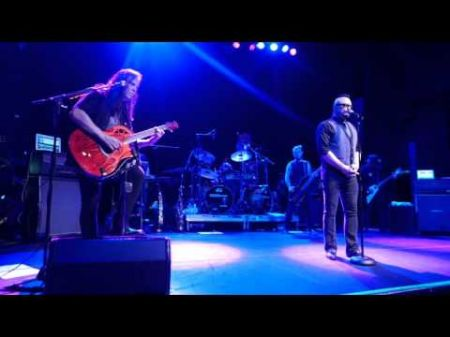 Geoff Tate bringing acoustic tour to Trees in Dallas in 2017