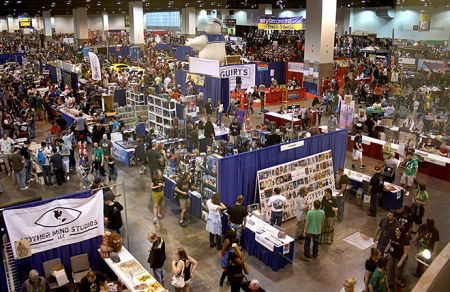 The Denver Comic Con returns June 30-July 2