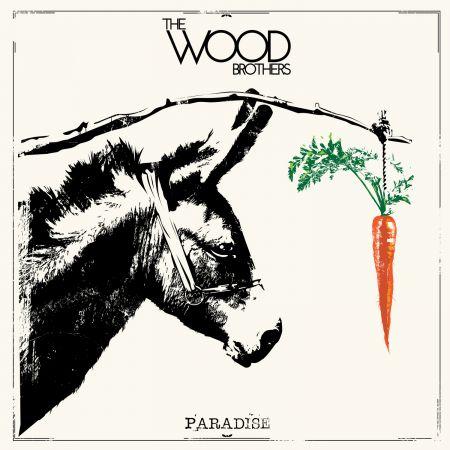 Paradisedefined: The album artwork for Paradise.