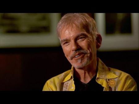 Billy Bob Thornton relates his take on 'Tis the Season' with second 'Bad Santa,' beach songs, and bus life