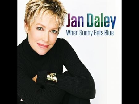 Singer Jan Daley releases new Jazz EP