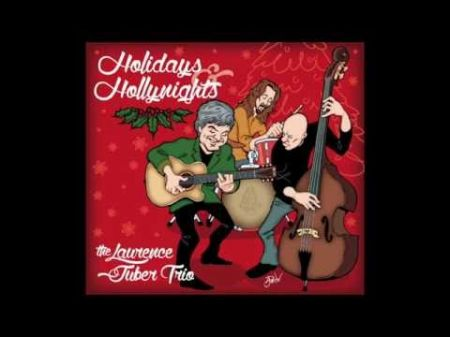Interview: Laurence Juber makes merry for Christmas with new holiday CD