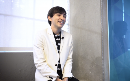 Watch: Getting to know Dylan Gardner, the young pop mastermind who has most of it figured out