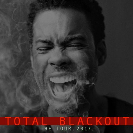 Chris Rock will kick off the Total Blackout Tour on Feb. 14 in Durham, North Carolina.