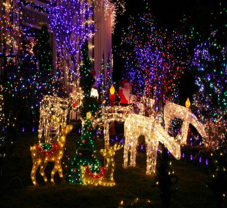 Best free family Holiday events in San Antonio for Christmas 2016