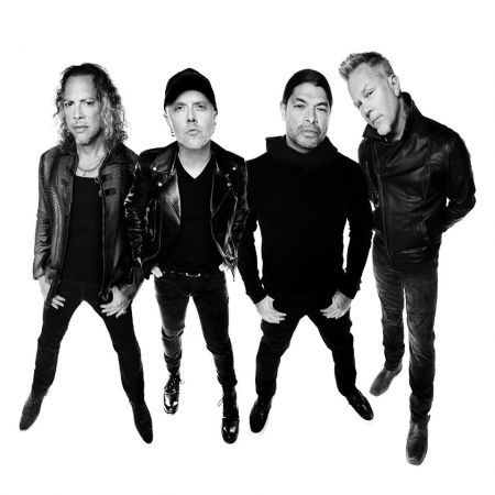 Metallica announces an intimate tour date at the Fonda Theatre in Hollywood