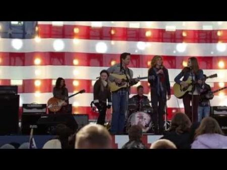 Cast of 'Nashville' captivates 'Today' with Kathie Lee and Hoda sharing peek of set and Season 5