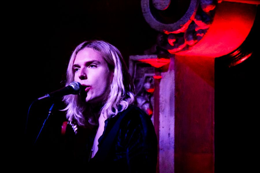Photos: Sundara Karma gets off to a positive start at their LA debut