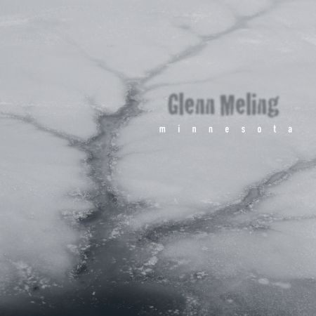 Glenn Meling's new LP 'Minnesota' is a bumpy ride through the States
