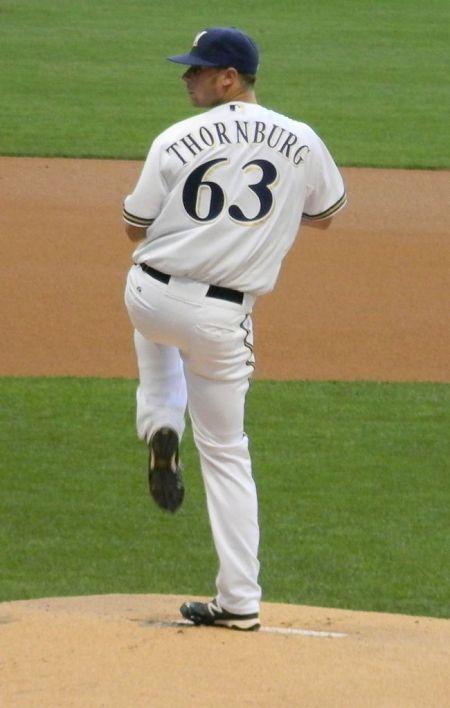 Tyler Thornburg