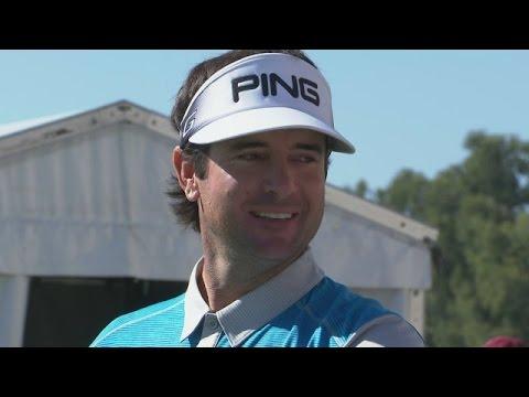 PGA star Bubba Watson talks Riviera win, Golf Boys reunion ahead of 2017 Genesis Open