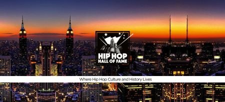Become a part of history as a VIP member of the Hip Hop Hall of Fame + Museum