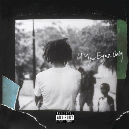 Listen: J. Cole drops stream of '4 Your Eyez Only'