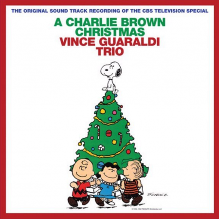 Watch: 5 things you didn't know about 'A Charlie Brown Christmas'