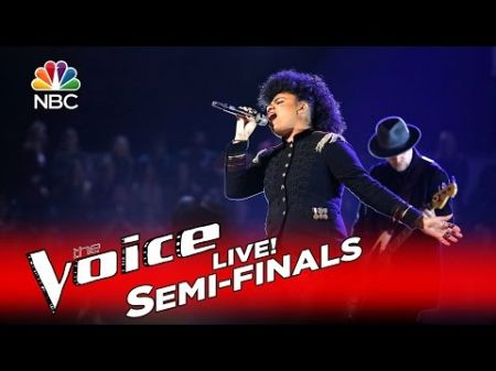 Why We McDonald can win Season 11 of 'The Voice'