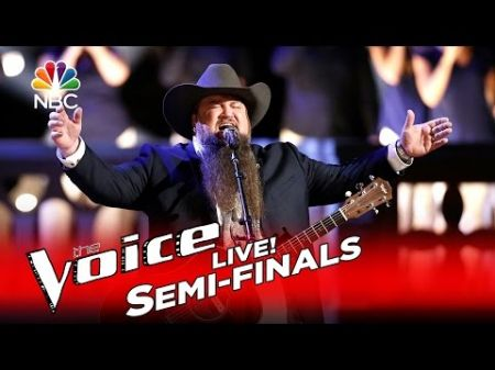 Why Sundance Head can win Season 11 of 'The Voice'