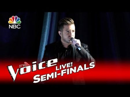 Why Billy Gilman can win Season 11 of 'The Voice'