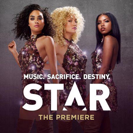 Republic Records and Twentieth Century Fox Television drop 'Star: The Premiere' EP