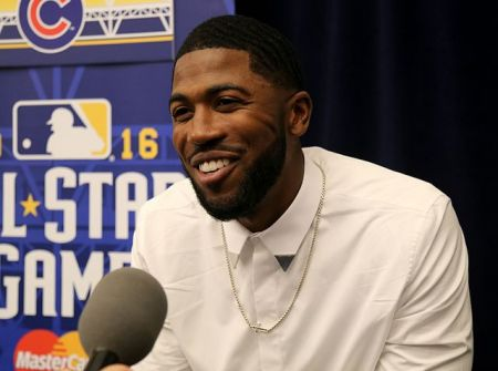 <p/>Dexter Fowler <br /> &#8221; align=&#8221;left&#8221; border=&#8221;0&#8243; /><br /> 						</a>The St. Louis Cardinals have signed outfielder Dexter Fowler of Atlanta, Georgia from the Chicago Cubs to a whopping five year contract worth $82.5 million. Fowler is coming off a World Series title and the best Major League Baseball season of his career. Now he will be making an average of $16&#8230;.</p> <p class=