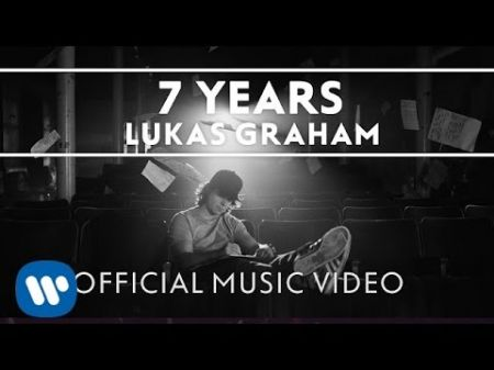Lukas Graham nominated for three 2017 Grammy Awards