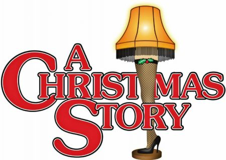"""A Christmas Story:The Musical"" continues through Dec. 18 at Auburn Ave. Theater"